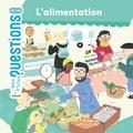 L'alimentation / textes de Pascale Hédelin | Hédelin, Pascale