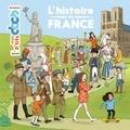 Stéphanie Ledu et Cléo Germain - L'histoire de France.