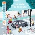 Pascale Hédelin et  Lili la Baleine - Le code de la route.