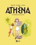 Sibylline et Frédéric Bagères - Athéna, Tome 02 - Athéna 2 - À la recherche de son pouvoir.