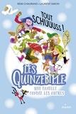 Rémi Chaurand - Les Quinzebille, Tome 03 - Tout schuuuss!.