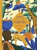 Souleymane Mbodj - Mille ans de contes Afrique.