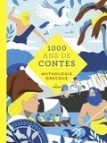 Gudule - Mille ans de contes mythologie grecque.
