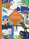 Albena Lair-ivanovitch - Mille ans de contes du monde entier.