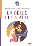 Jeanne-Marie Leprince de Beaumont - La Belle et la Bête - Cycle 3.