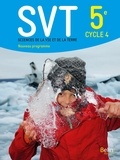 Alain Pothet et Samuel Rebulard - SVT 5e cycle 4.