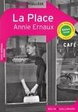 Annie Ernaux - La place.