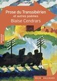 Blaise Cendrars - Prose du Transsibérien et autres poèmes.