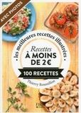 Thierry Roussillon - Recettes à moins de 2 euros.