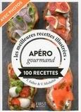 Thomas Feller - Apéro gourmand.