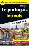 Karen Keller - Le portugais pour les nuls en voyage !.
