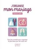 Harmonie Spahn - J'organise mon mariage.