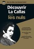 First - Découvrir La Callas pour les nuls. 3 CD audio