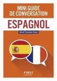 David Tarradas Agea - Mini guide de conversation espagnol.