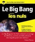 Blandine Pluchet - Le Big Bang pour les nuls.