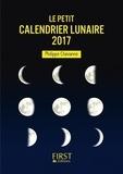 Philippe Chavanne - Le petit calendrier lunaire.