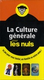 First - Boîte à questions La culture générale pour les nuls.