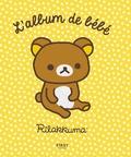 Antartik - L'album de mon bébé - Rilakkuma.