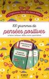 Mademoiselle Navie - 100 grammes de pensées positives à faire infuser dans votre quotidien.