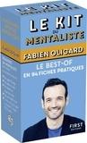 Fabien Olicard - Le kit du mentaliste : le best-of en 94 fiches pratique.