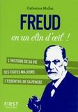 Catherine Muller - Freud en un clin d'oeil !.