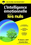 Steven J. Stein - L'intelligence émotionnelle pour les nuls.