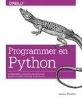 Luciano Ramalho - Programmer avec Python.