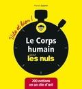 Patrick Gepner - Le corps humain pour les Nuls - Vite et bien !.
