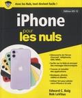 Edward C. Baig et Bob LeVitus - iPhone pour les nuls.
