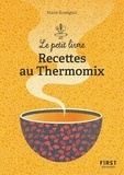 First - Recettes au Thermomix.