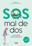 Frederic Sfour et Emmanuelle Teyras - SOS mal de dos.