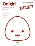 Samuel Triffot et Ai Watanabe - Onigiris - Boules de riz japonaises garnies.
