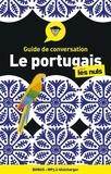 Karen Keller - Guide de conversation portugais pour les nuls.