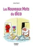 Julien Barret - Les nouveaux mots du dico.