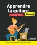 Antoine Polin - Apprendre la guitare avec des vidéos pour les Nuls.