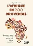 Virginie Ehonian - L'Afrique en 200 proverbes.