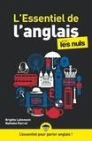 Brigitte Lallement et Nathalie Pierret-Lallement - L'essentiel de l'anglais pour les nuls.
