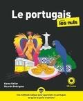 Karen Keller et Ricardo Rodrigues - Le portugais pour les nuls. 1 CD audio