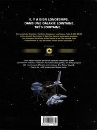 Star Wars  La trilogie originale. Intégrale. Un nouvel espoir ; L'empire contre-attaque ; Le retour du Jedi