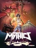 Philippe Ogaki et Frédéric Charve - Les Mythics Tome 6 : Neo.