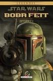 Tom Taylor - Star Wars - Boba Fett - Intégrale volume 1.
