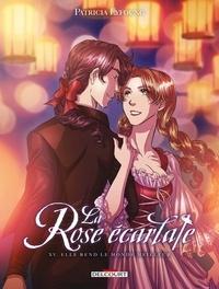 Patricia Lyfoung - La Rose écarlate Tome 15 : Elle rend le monde meilleur.