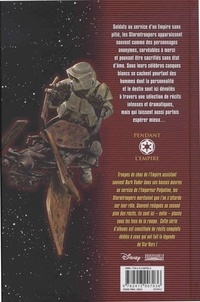 Star Wars icones Tome 6 Stormtroopers