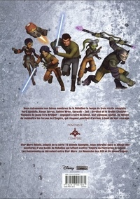 Star Wars Rebels Tome 9