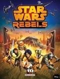 Jeremy Barlow et Ingo Römling - Star Wars Rebels Tome 10 : .