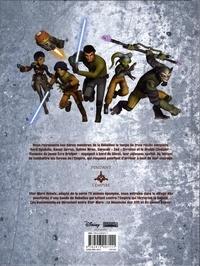 Star Wars Rebels Tome 10