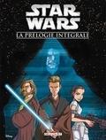 Alessandro Ferrari et Igor Chimisso - Star Wars Episodes - Intégrale de la prélogie.