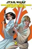 Landry-Q Walker et Eric Jones - Star Wars - Aventures Tome 2 : .
