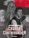 Ingo Römling et Greg Rucka - Star Wars  : La Cavale du contrebandier.