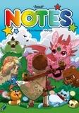 Boulet - Notes Tome 11 : Un royaume magique.